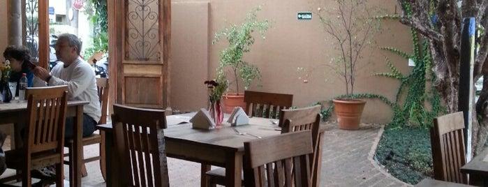 Otávio Machado Café e Restaurante is one of food.