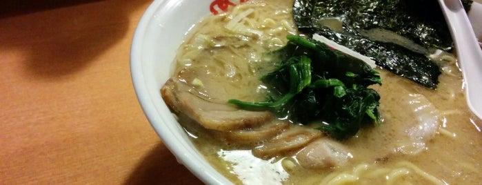 拉麺 めん屋 is one of ラーメン.