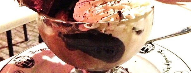 Serendipity3 is one of Miami Restaurants to Check Out.