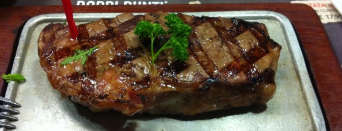 Roadhouse Grill is one of Ristoranti.