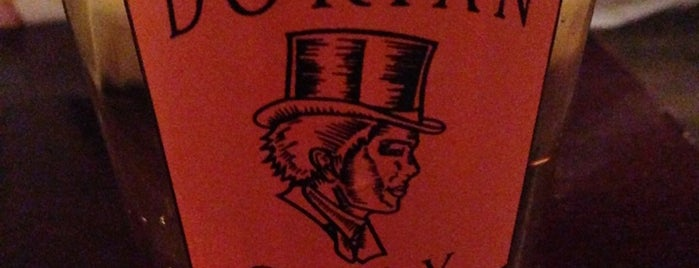 Dorian Gray NYC is one of Bars to Try.