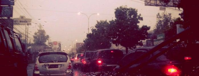 Jalan Laksda Adisucipto is one of YOGYAKARTA.