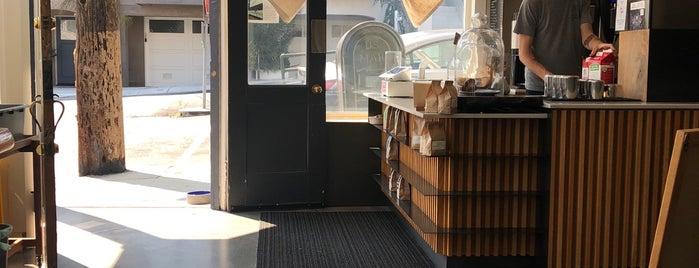 Neighbor's Corner is one of San Francisco Caffeine Crawl.