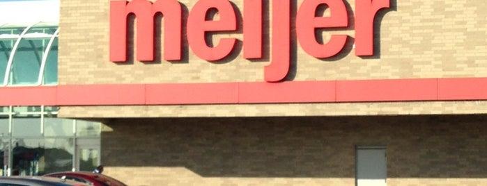 Meijer is one of q.