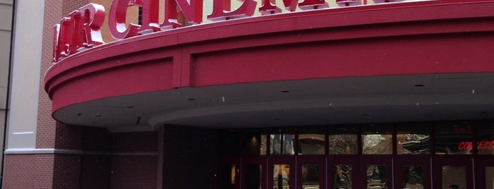 MJR Partridge Creek Digital Cinema 14 is one of Guide to Clinton Township's best spots.