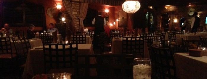 Sedona Dinner