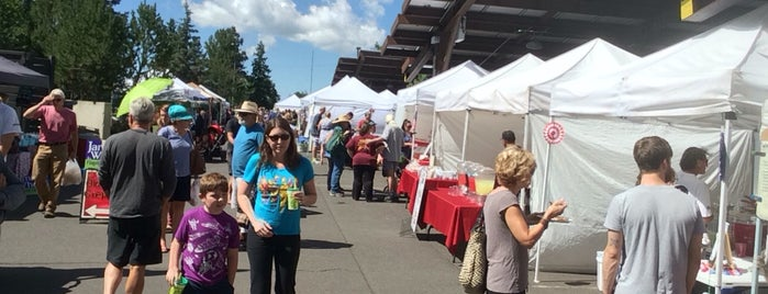 Flagstaff Community Market is one of Be Vocal, Shop Local.