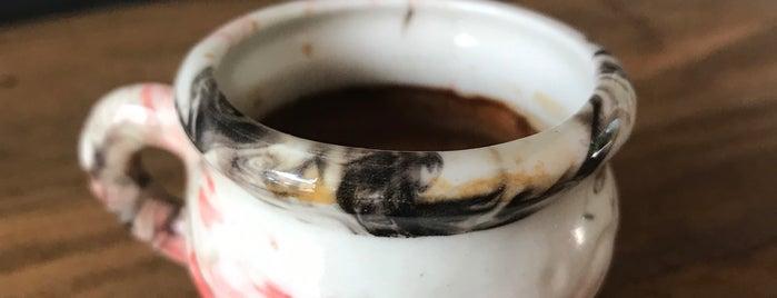 Cuba Coffee is one of Kiev.