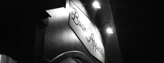 Buono Appetito Italian Restaurant is one of places to go.
