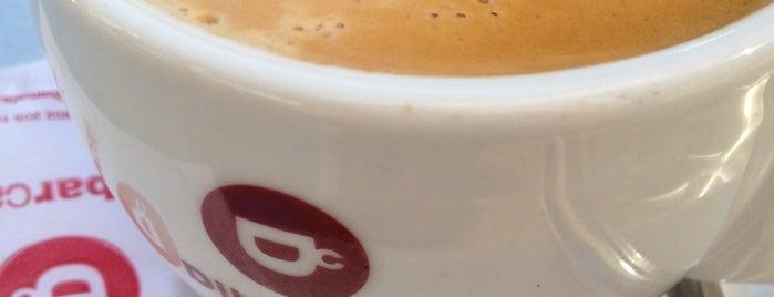 Dibar Café is one of Sants.