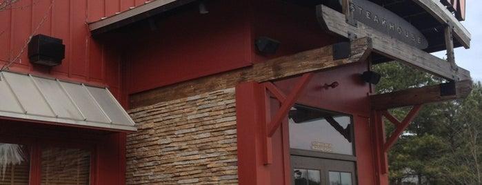 LongHorn Steakhouse is one of Favorite Food.