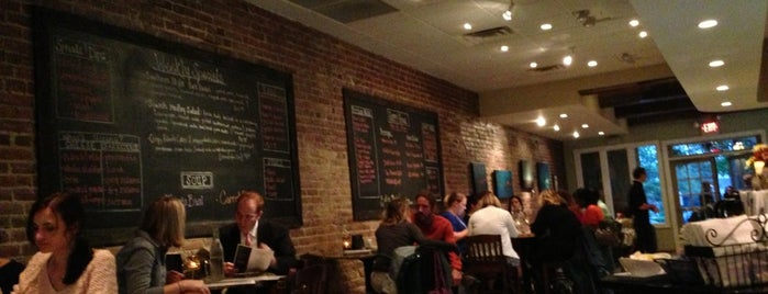 Café Caturra is one of RVA Best Food Spots.