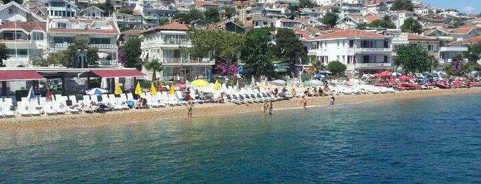 Kınalıada is one of İstanbulda gezeceğim 100 şey.