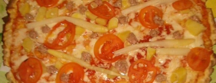 Pizzeria Icio&Paola is one of Food.