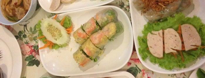 VT แหนมเนือง is one of Must-visit Food in เทพารักษ์.