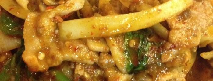 sala THAI is one of Must-visit Food in เทพารักษ์.