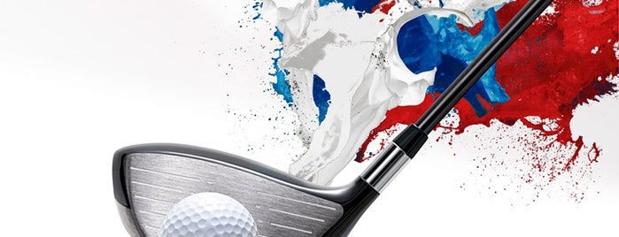 BMW Golf Cup International 2013 is one of 2014 günü ask.