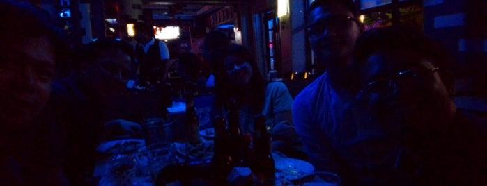 Niché Grille Bar and Café is one of Guide to Quezon City's best spots.