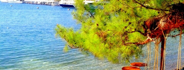 Rixos Secret Beach is one of Göcek.