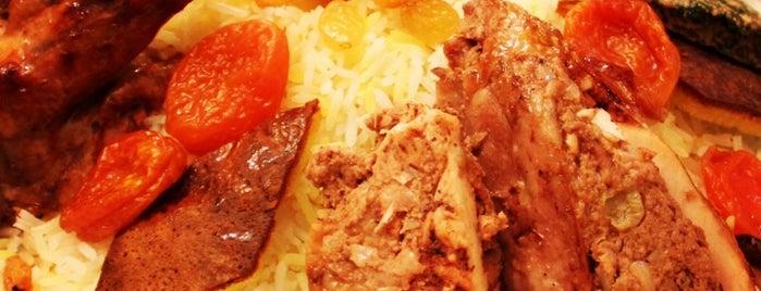 Eat in Astana