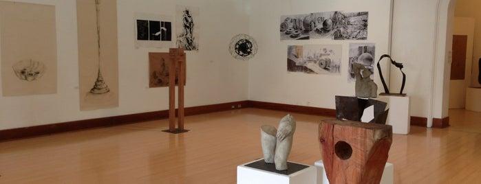 Centro Cultural Ccori Wasi is one of Harto Arte Miraflores.