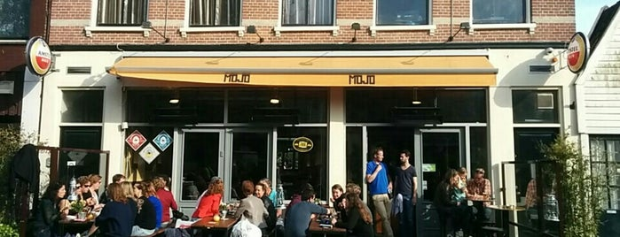 Oost the most for Meram cafe oost
