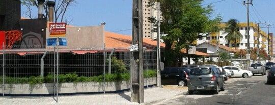 Cantinho Do Faustino is one of Bares e Restaurantes.