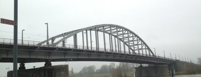 John Frostbrug is one of Interesting Places.
