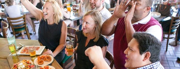 Miller's Ale House - Henderson is one of Las vegas.