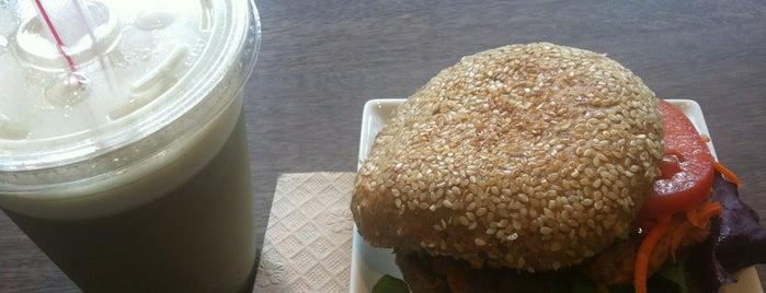 Tiengarden Vegan Kitchen is one of Vegan eats.