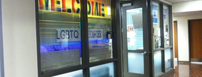 LGBTQ Resources Office - George Mason University is one of Mason places.