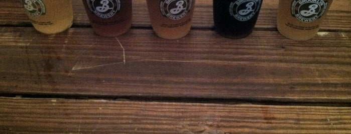 Brooklyn Brewery is one of The Geek Guide to NY Comic Con & NY Super Week.