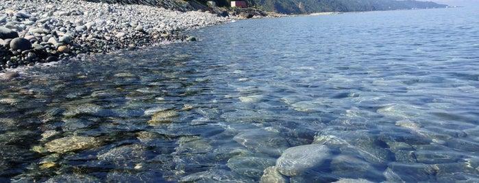 Kıyıcık Plajı is one of n..