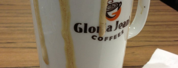 Gloria Jean's Coffees is one of Limerick.