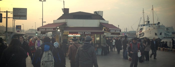 Best Büfe is one of стамбул.