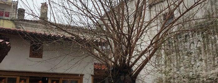 Mimarlar Odası Muğla Şubesi is one of Mimarlık Kurumları.