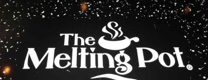 The Melting Pot is one of Dinner.