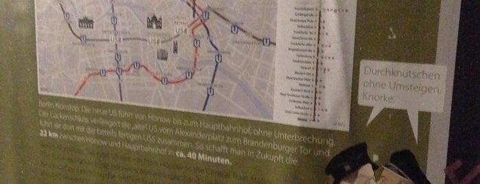 Zeughaus is one of Berlin.