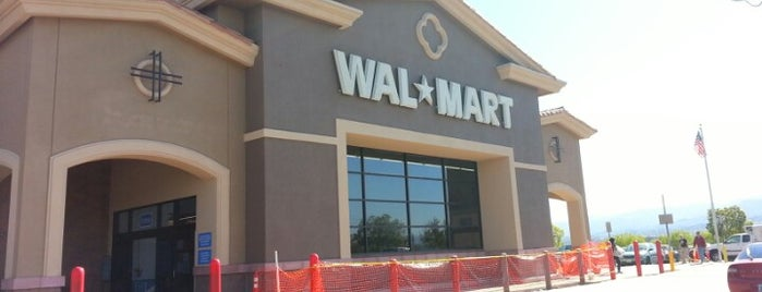 Walmart Supercenter is one of All-time favorites in United States.
