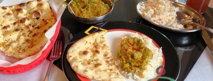 Indian Food Edmonds Wa