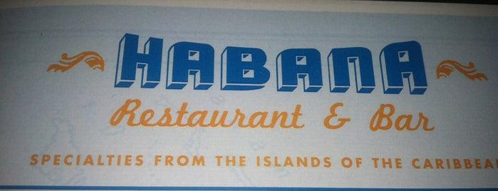 Habana Restaurant & Bar is one of Dog Friendly Restaurants.