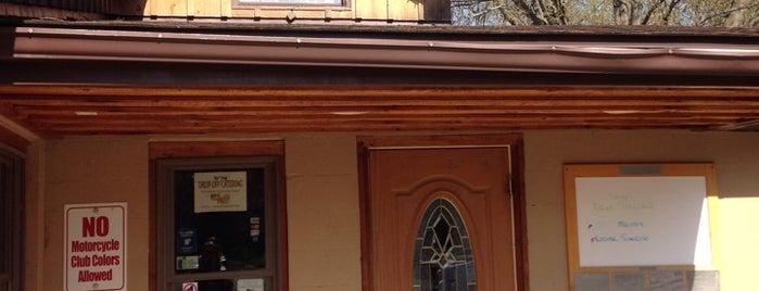 Kodiak Jack's is one of East Aurora, NY.