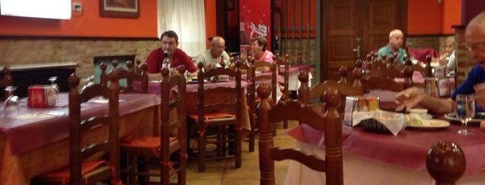 EL HOGAR DEL PRODUCTOR is one of Albacete & Mahou.