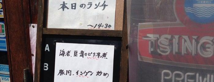 麗江 is one of とりあえずメモ.