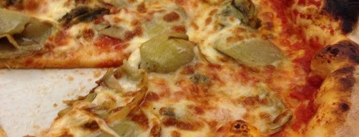 La Pastorella is one of Pizzerie veraci.