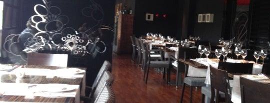 Kobe is one of Restaurantes en Madrid.