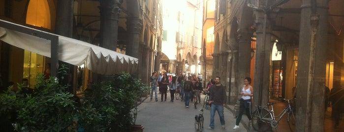 Borgo Stretto is one of Pisa.