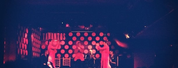 Flamenco Show Club is one of Barcelona.