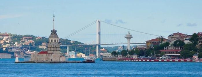 Salacak Sahili is one of yeni yerler.