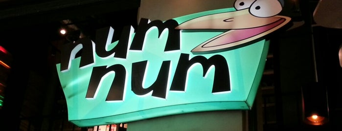 NumNum is one of Best places in Ankara, Türkiye.